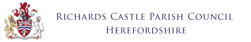 Richards Castle Parish Council Herefordshire